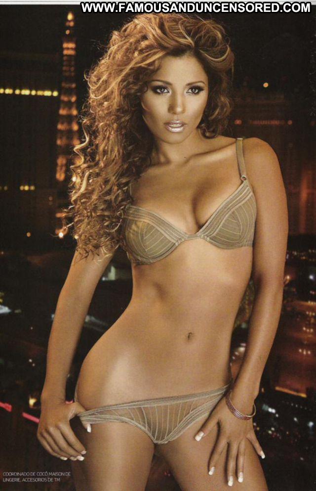Aleida Nunez No Source Latina Hot Celebrity Cute Blonde Babe
