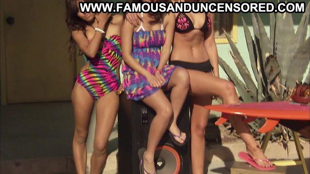 Alyson Michalka Destination Op Nude Celebrity Posing Hot Sexy Scene
