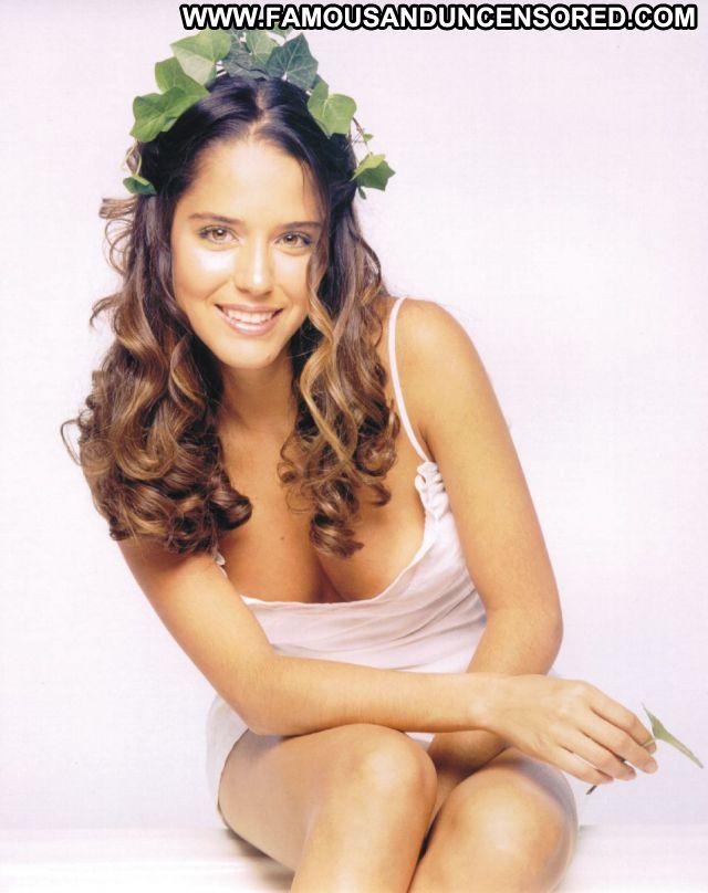 Ana Claudia Talancon No Source Famous Posing Hot Celebrity Ass Latina