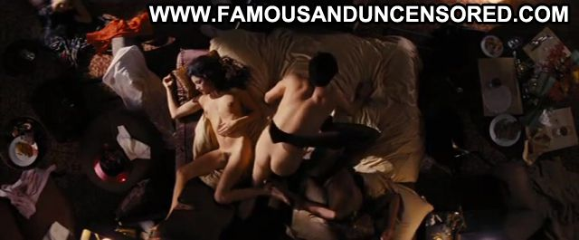 Margot Robbie Nude Sexy Scene The Wolf Of Wall Street Orgy