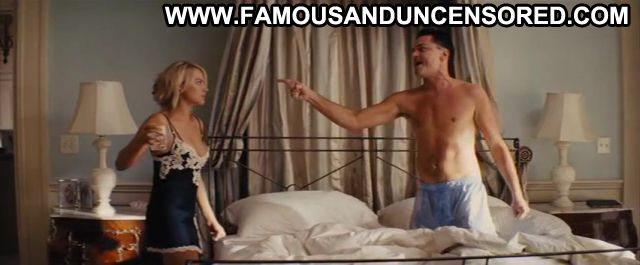 Margot Robbie Nude Sexy Scene The Wolf Of Wall Street Famous