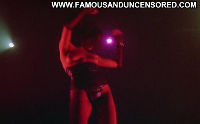 Rae Dawn Chong Nude Sexy Scene Fear City Striptease Dancing