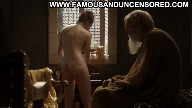 Sahara Knite Nude Sexy Scene Game Of Thrones Old Man Redhead