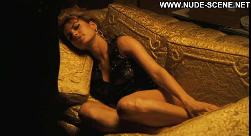 We own the eva mendes nude — 14