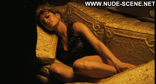 Eva Mendez We Own The Night Nude Scene Sexy Sexy Scene Nude Celebrity