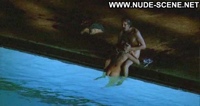 Ludivine Sagnier Sex Scene Tits Blonde Celebrity Blowjob Sex Sex
