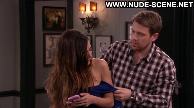 Noureen Dewulf Anger Management  Sexy Sexy Scene Celebrity Nude Scene