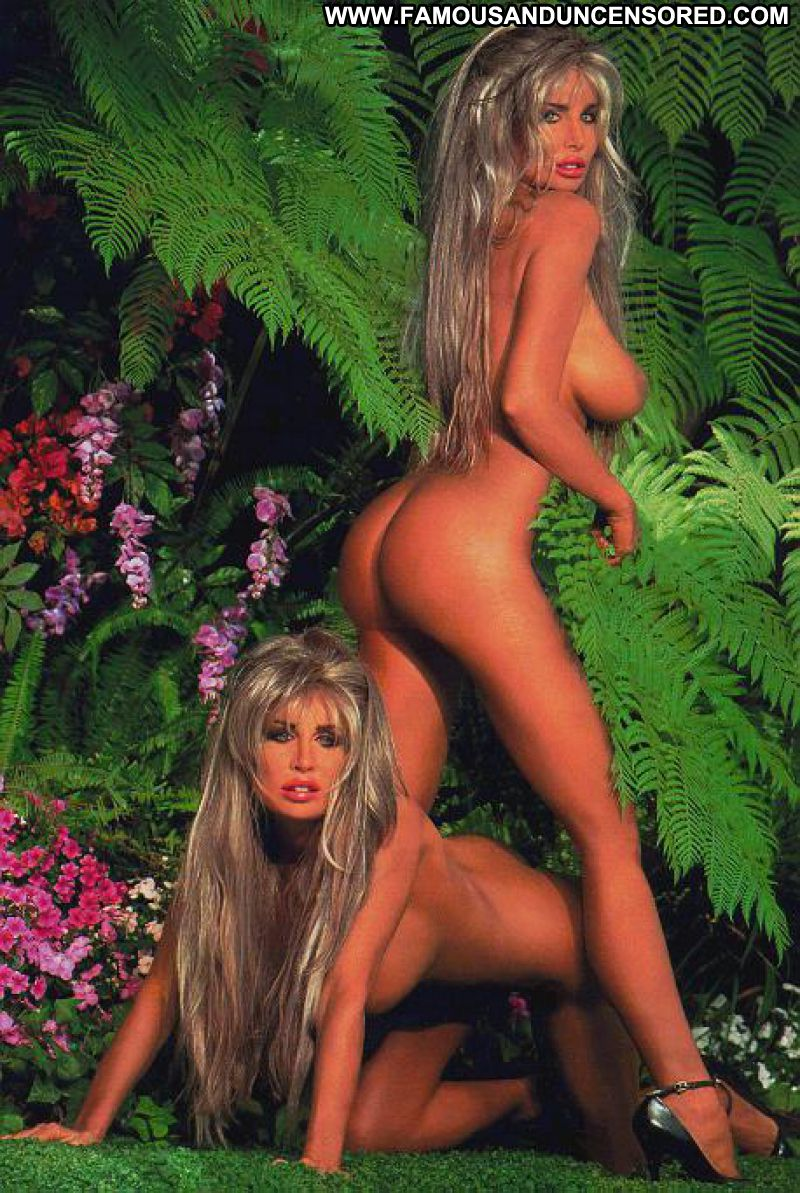 Excellent barbi twins nude