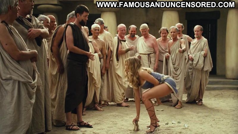 Meet The Spartans Nude Scenes