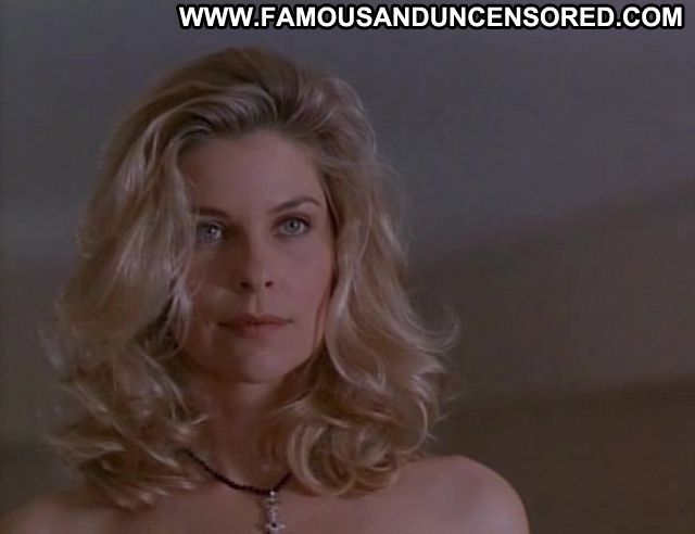 Kate Vernon Nude Sexy Scene Tied Up Small Tits Fetish Blonde