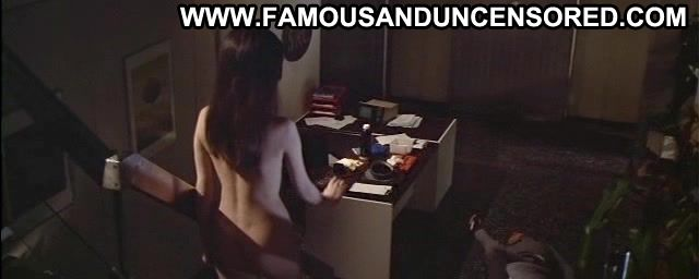 Mathilda May Nude Sexy Scene Showing Ass Brunette Big Tits