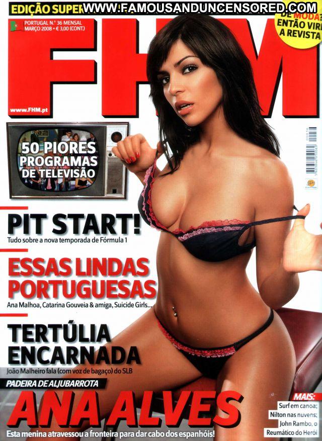 Ana Alves No Source Posing Hot Ass Tits Famous Showing Ass Big Tits