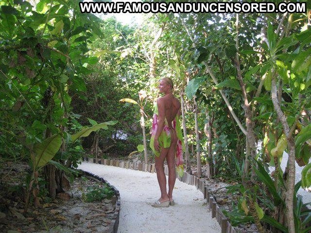 Anastasia Volochkova No Source Celebrity See Through Posing Hot