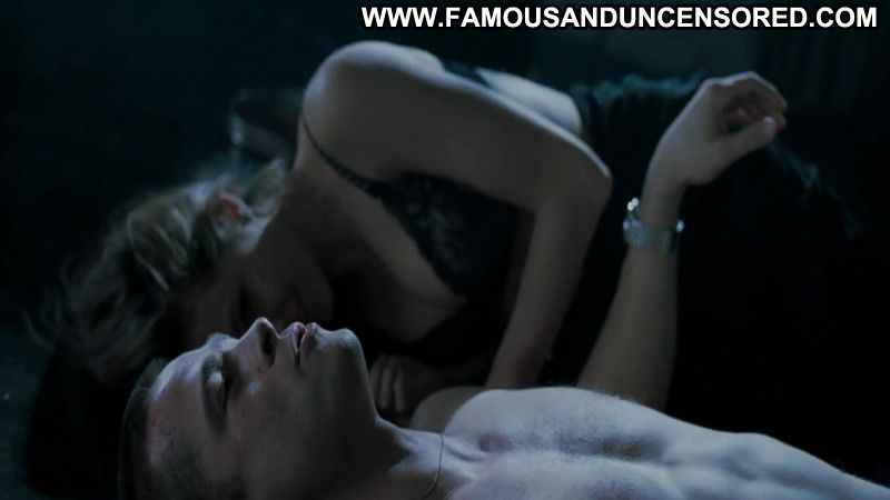 mr and ms smith sex scene