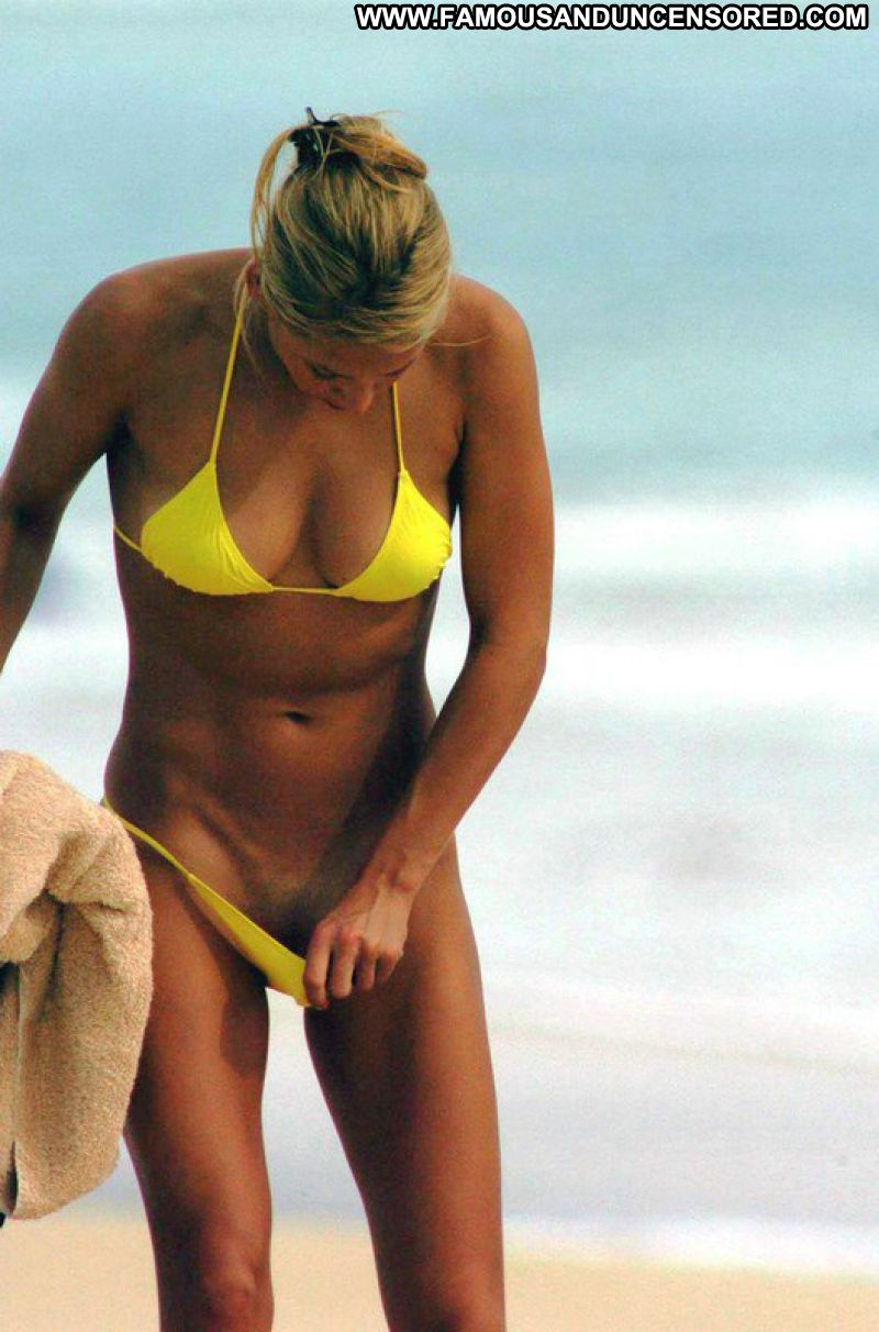 Anna Kournikova Celebrity Posing Hot Babe Blonde Celebrity -5061