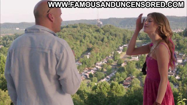 Annalynne Mccord Nude Sexy Scene Scorned Drunk Outdoors Cute