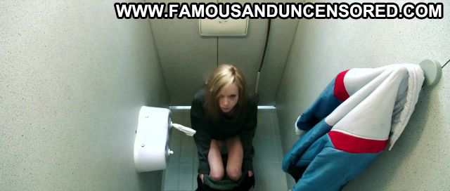 Antonia Campbell Hughes 3096 Tage Peeing Bathroom Small Ass