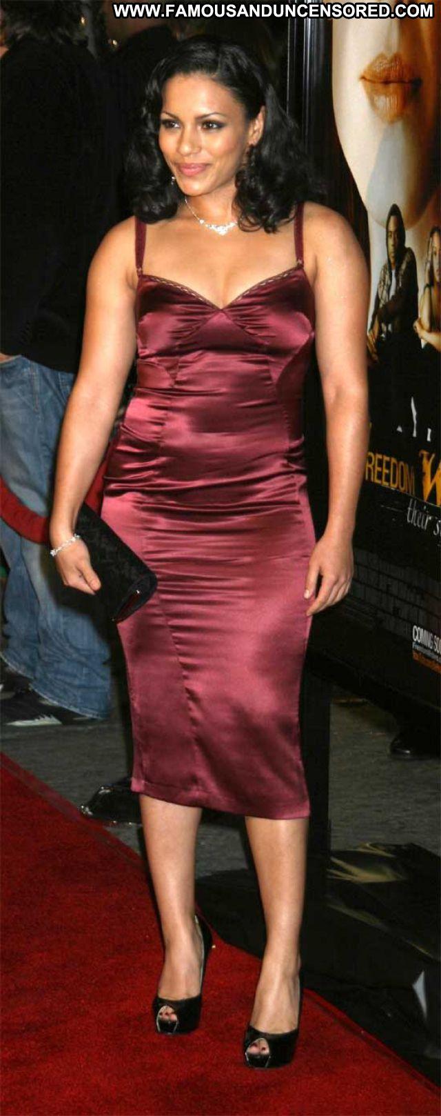 April Hernandez No Source Posing Hot Latina Babe Brunette Hot Ass