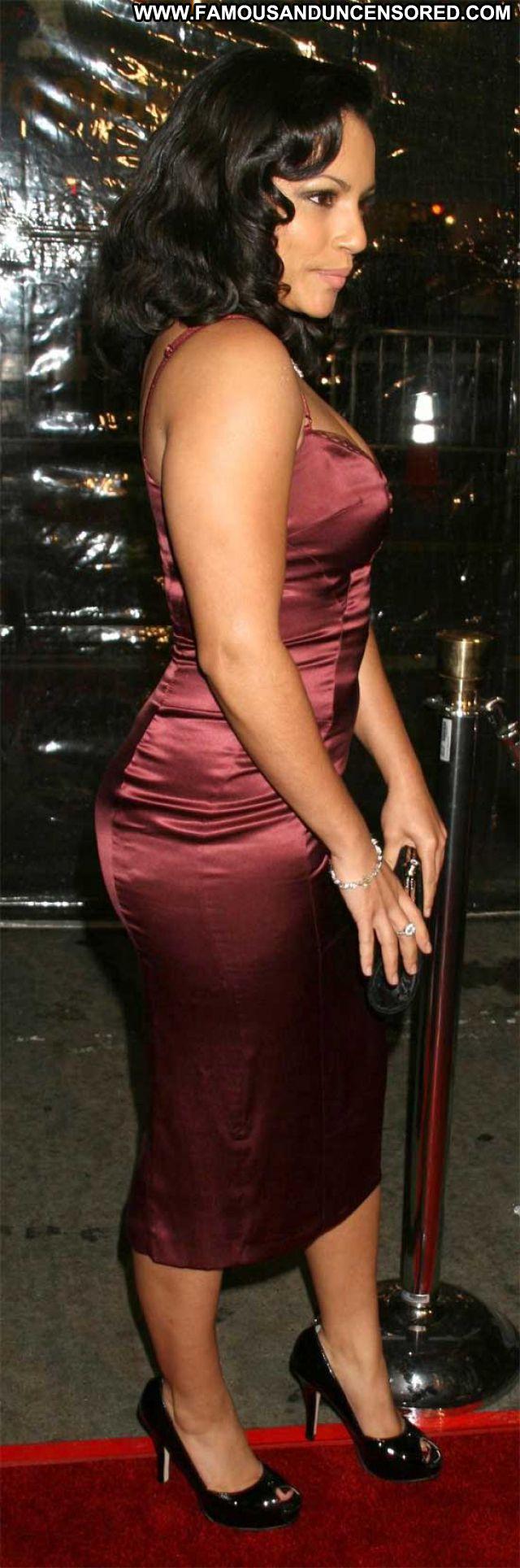 April Hernandez No Source Babe Ass Posing Hot Celebrity Big Ass