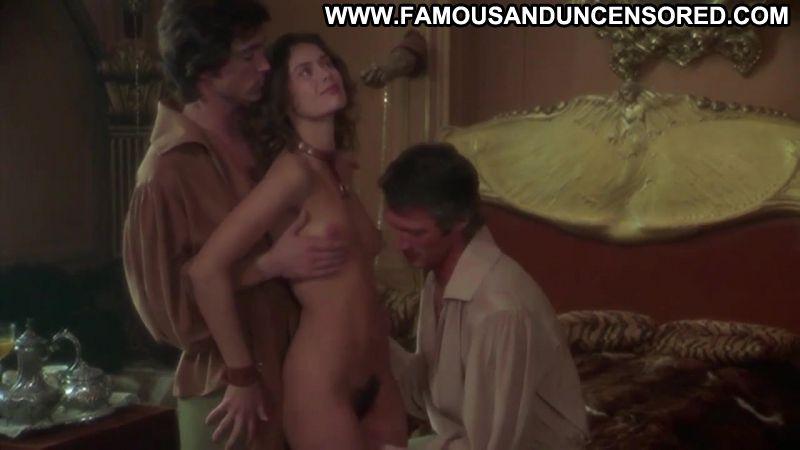 Story Sex Scene