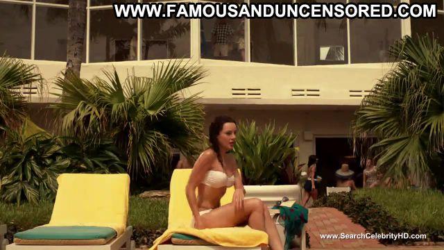 Jessica Marais Nude Sexy Scene Magic City Pool Big Ass Horny