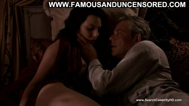 Jessica Marais Nude Sexy Scene Magic City Big Ass Kissing
