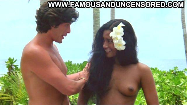 Manuia Taie Pacific Banana Celebrity Celebrity Nude Sexy Sexy Scene