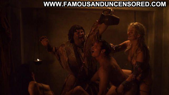 Bonnie Sveen Spartacus Ass Fuck Strapon Femdom Showing Ass