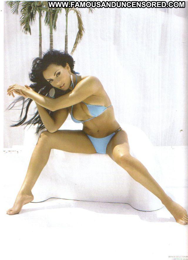 Ivonne Montero No Source Posing Hot Latina Ass Showing Ass Babe Tits
