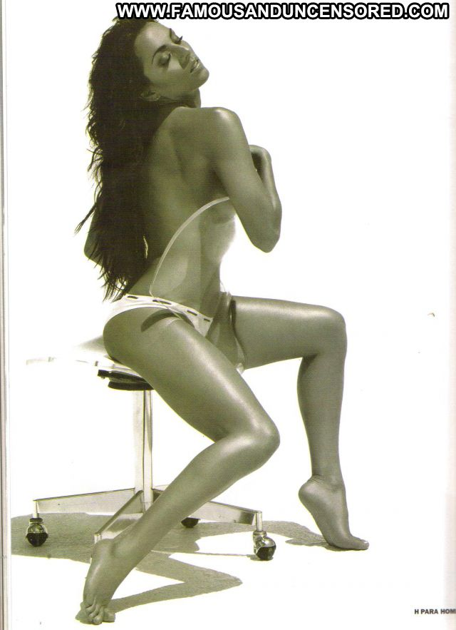 Ivonne Montero No Source Posing Hot Hot Ass Celebrity Famous Cute