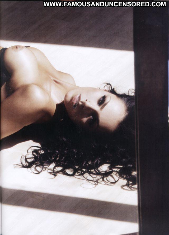 Ivonne Montero No Source Posing Hot Posing Hot Tits Celebrity Showing