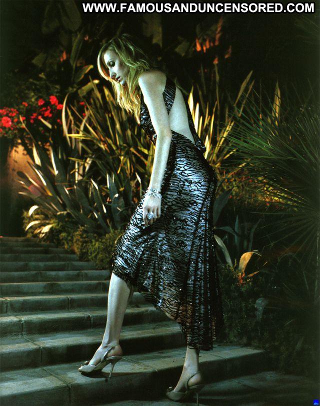 Janel Maloney Cute Babe Posing Hot Celebrity Sexy Dress Blonde Sexy