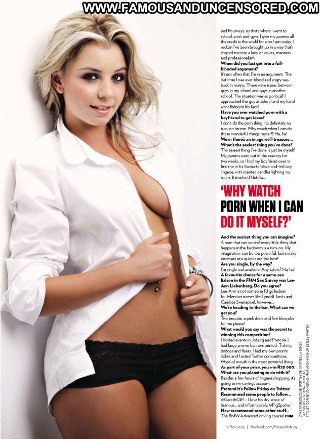Jessica Leandra Dos Santos No Source Famous Blonde Celebrity Tits