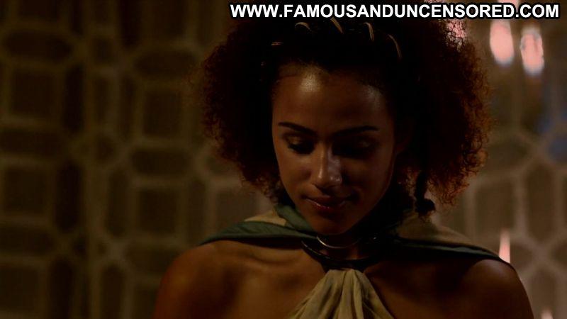 Game Of Thrones Emilia Clarke Lesbian Scene