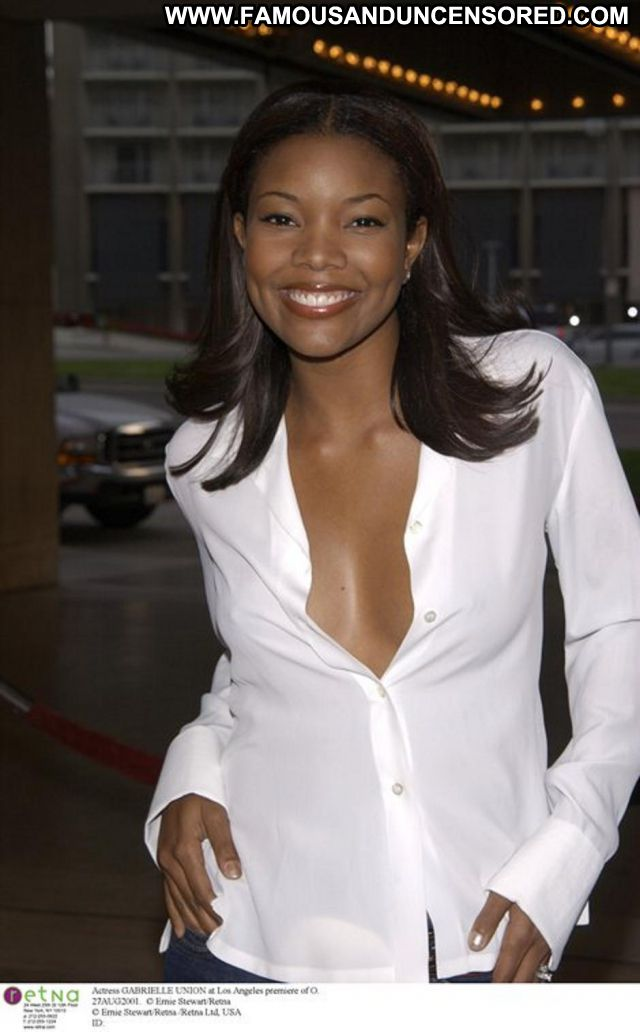 Gabrielle Union No Source Cute Posing Hot Posing Hot Famous Babe