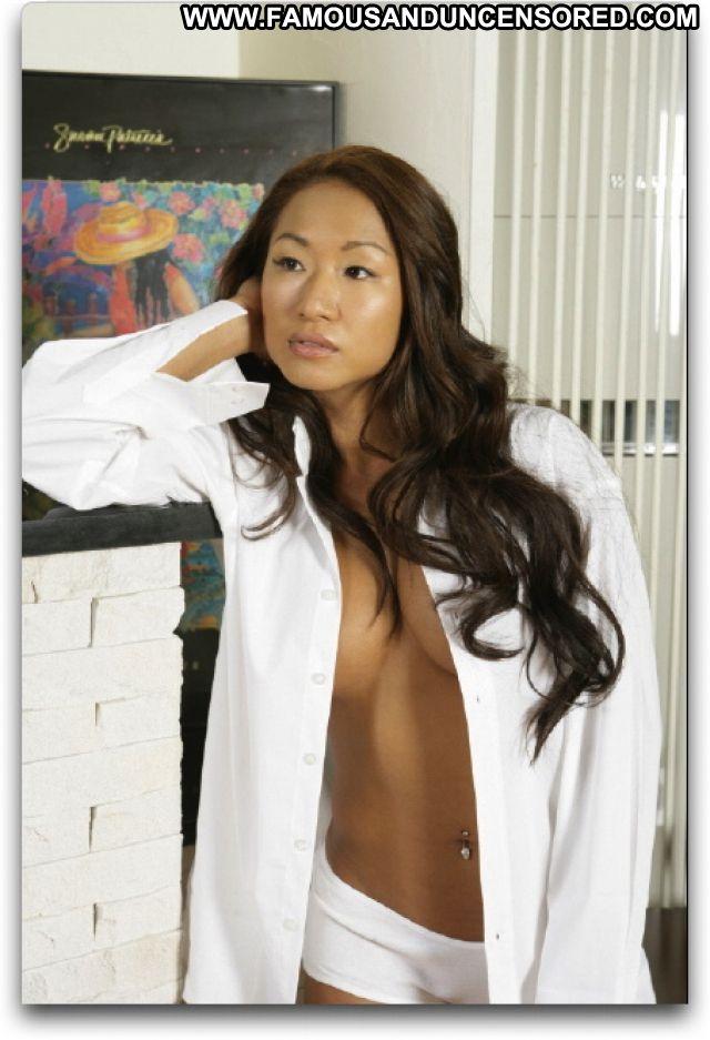 Gail Kim No Source Posing Hot Posing Hot Asian Celebrity Famous Cute