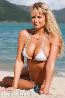Genevieve Morton No Source Celebrity Posing Hot Babe Big