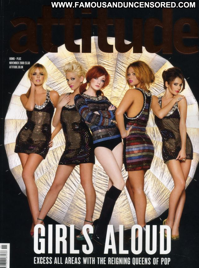 Girls Aloud No Source Cute Singer Celebrity Posing Hot Famous Babe