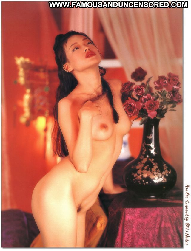Hsu Chi No Source Cute Celebrity Celebrity Asian Posing Hot Showing