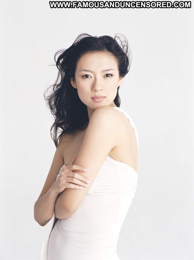 Zhang Ziyi No Source Cute Babe Famous Asian Celebrity Celebrity Sexy