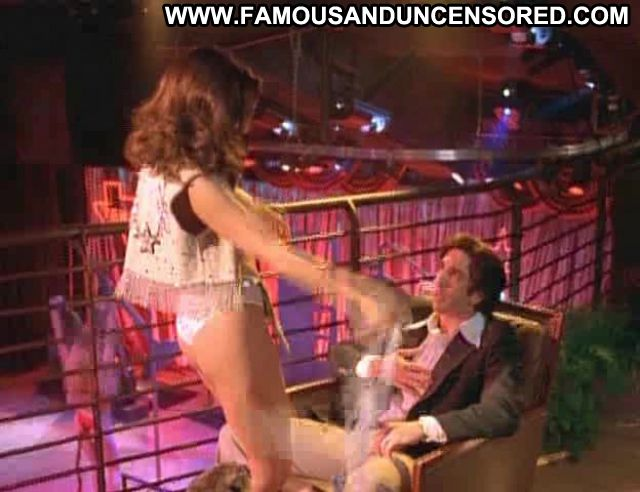Lisa Falcone Lap Dance Stripper Bar Nude Scene Celebrity Hot