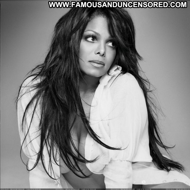 Janet Jackson No Source Hot Celebrity Babe Celebrity Posing Hot