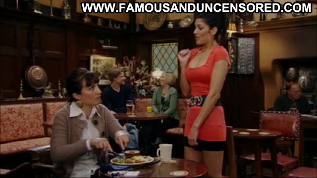Natalie Anderson No Source Famous Posing Hot Sexy Dress Brunette