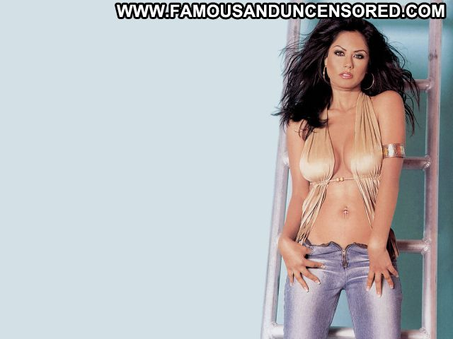 Sandra Ramirez No Source Cute Celebrity Posing Hot Tits Famous Brown