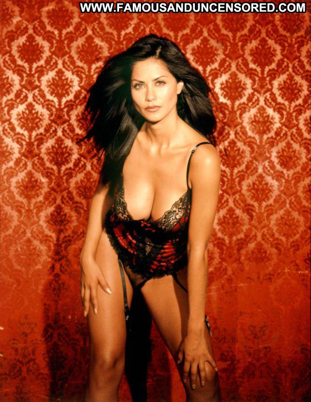 Sandra Ramirez No Source Cute Celebrity Brown Hair Posing Hot Big