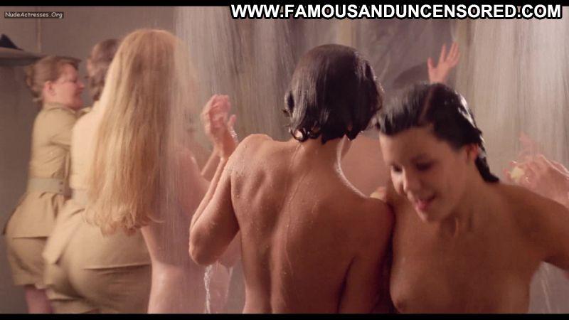 Lina romay nude scenes from mil sexos tiene la noche 10