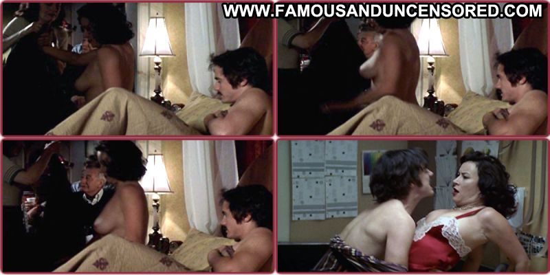 Jennifer Tilly Sexy Scene In Jericho Mansions