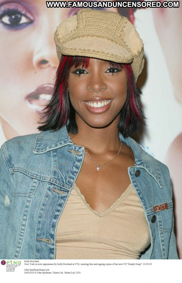 Kelly Rowland No Source Cute Posing Hot Babe Celebrity Famous Sexy