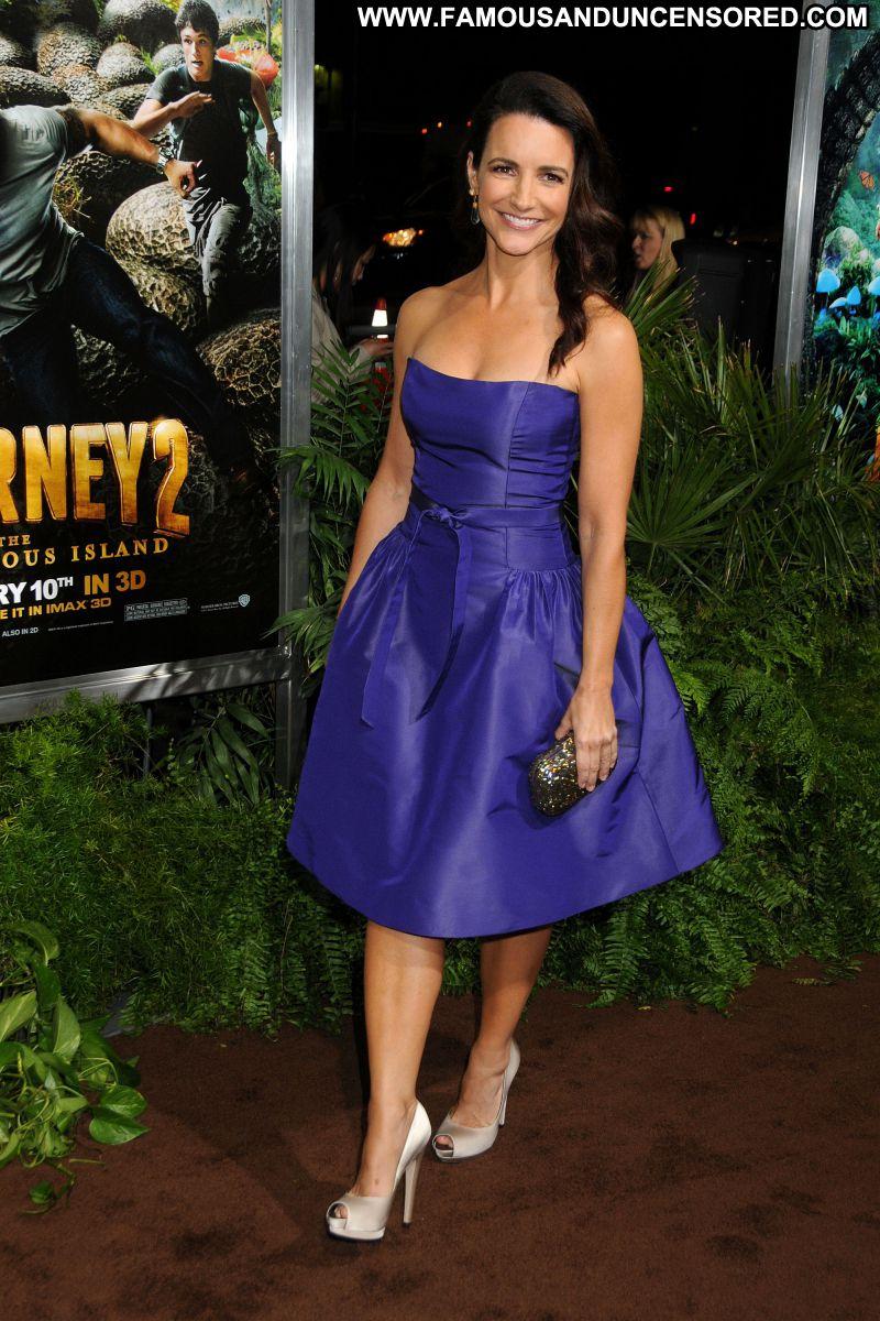 Kristin Davis No Source Celebrity Posing Hot Babe