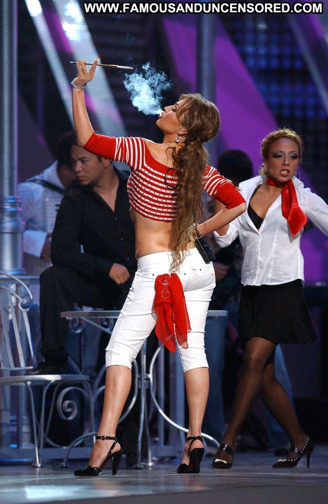 Thalia No Source Celebrity Celebrity Cute Mexico Posing Hot Sexy